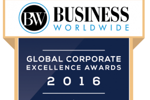 Global Corporate Excellence Award logo