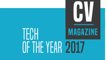 Tech of the Year logo