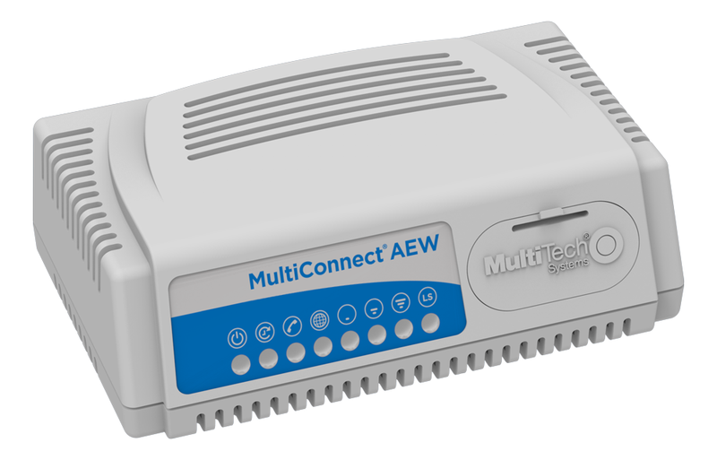 Analog-to-Ethernet/Wireless Converter