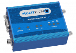 MultiConnect Cell 100 Series Cellular Modem