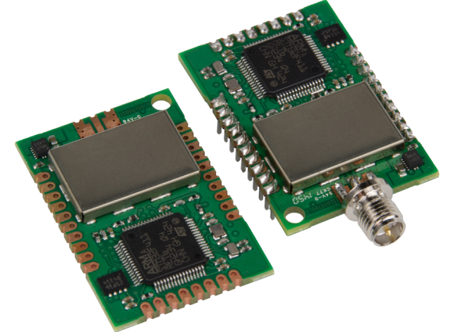 Long Range RF Module for Sale | MultiConnect mDot
