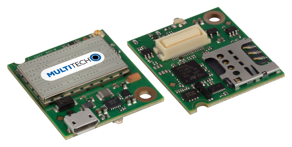 Embedded Cellular Modem   Certified Compact LTE System on Module