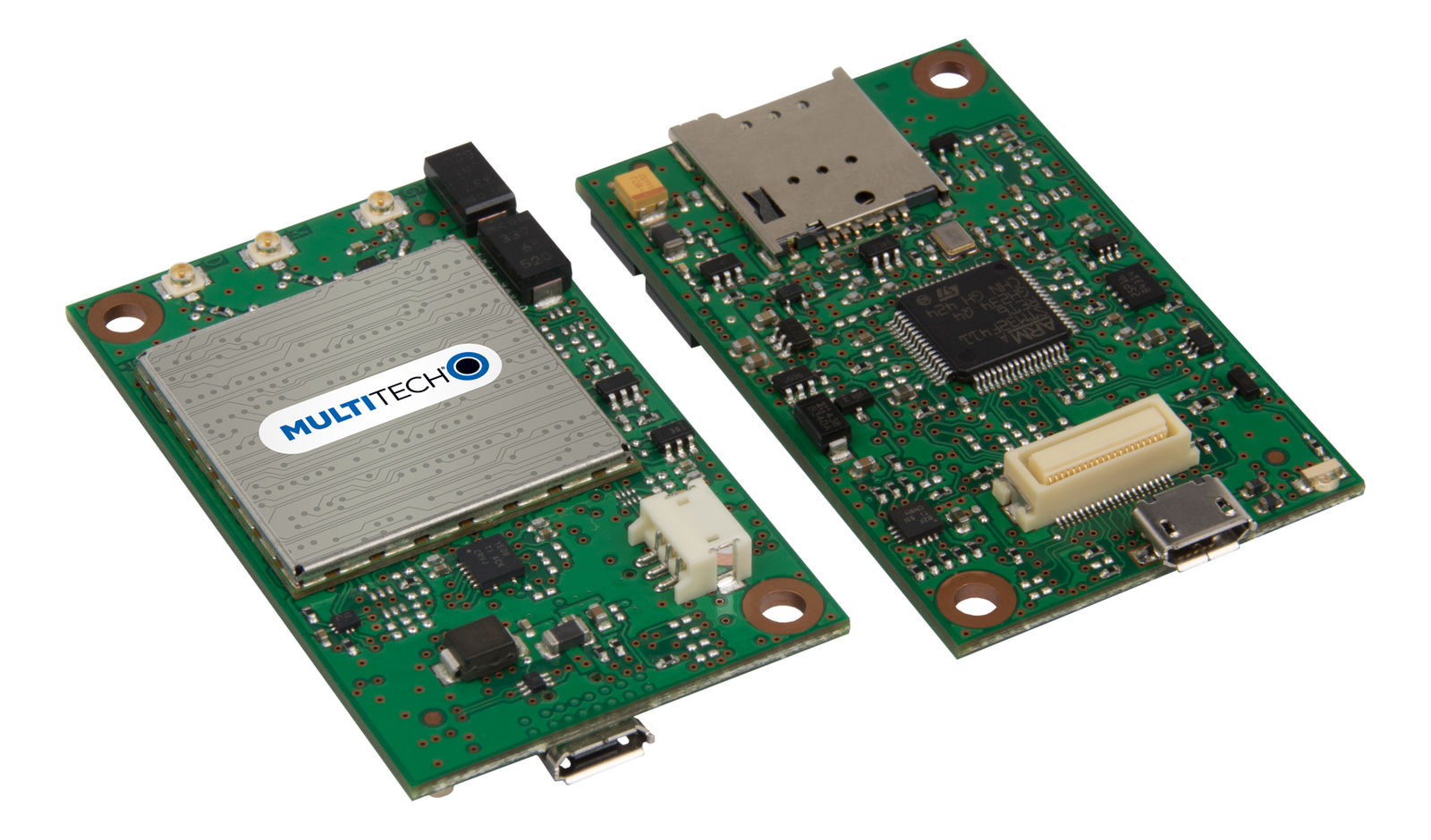 Embedded M2M Cellular Modem | MNO Approved and Certified