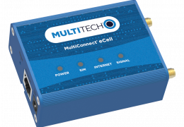 MultiConnect eCell