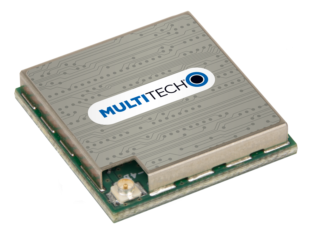 MultiConnect xDot long range LoRa module